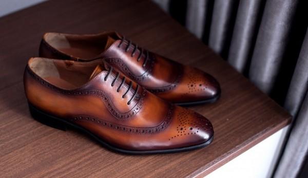 Giày đi làm dành cho quý ông công sở