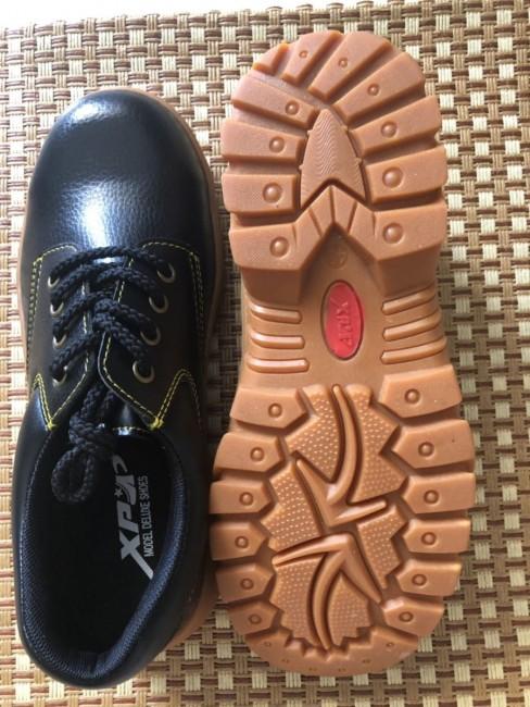 Giày XP - Giày bảo hộ cho người lao động
