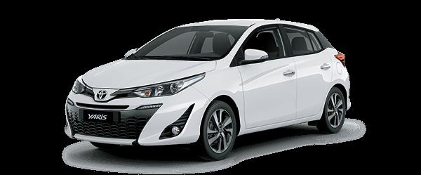 Giới thiệu dòng xe Toyota Yaris mới nhất tại Đà Nẵng