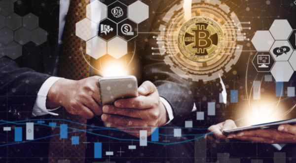 Giới thiệu những sàn tiền ảo uy tín hiện nay cho trader mới.