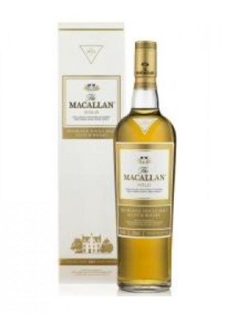 Giới thiệu về rượu macallan gold 1824