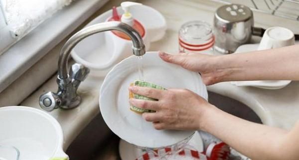 Giới thiệu viên sủi rửa chén tự dộng giúp đở bà nội trợ