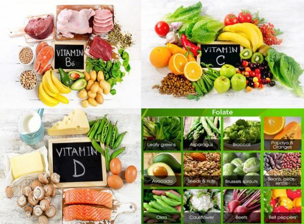 Giúp bạn trẻ hiểu rõ kiến thức dinh dưỡng và luyện tập bài bản