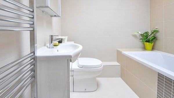 Giúp phòng tắm nhà bạn luôn trong sạch sẽ và thơm mát