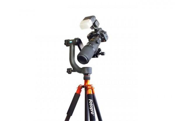 Gợi ý một số phụ kiện quay phim dành cho máy ảnh