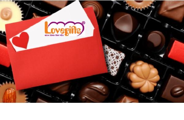 Gợi ý quà tặng dành cho các cặp đôi dịp Valentine