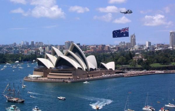 Gửi hàng đi Úc tại Đà Nẵng nên dùng dịch vụ vận chuyển nào?