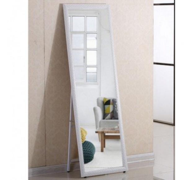 Gương soi toàn thân cực nét, Gương đứng có chân di động, Gương soi toàn thân treo tường