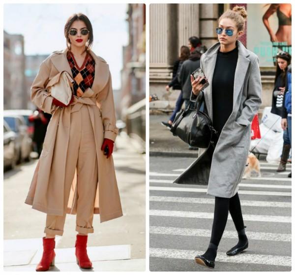 Hãy dùng túi da là phụ kiện chính trong phong cách thời trang của bạn