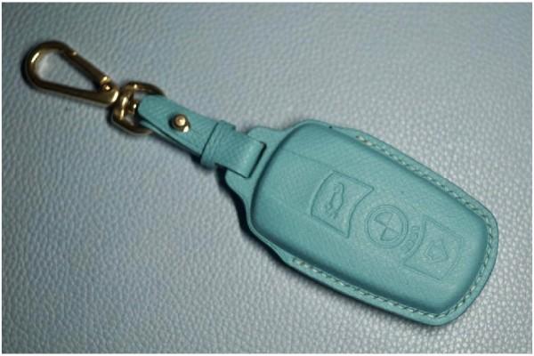 Hãy trang bị cho chiếc chìa khóa ô tô chiếc bao da ưng ý