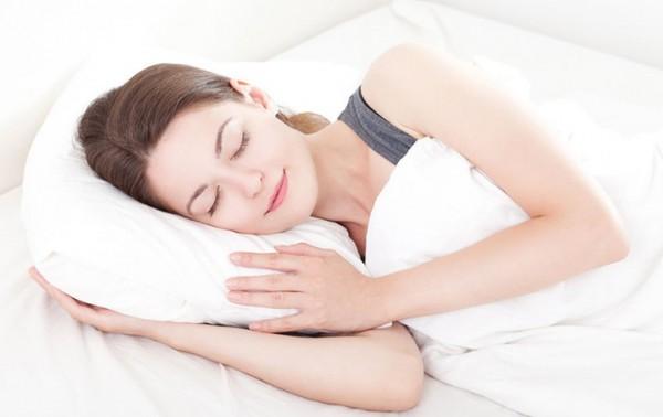 Hãy tự giúp bản thân có giấc ngủ ngon để tăng cường sức khỏe