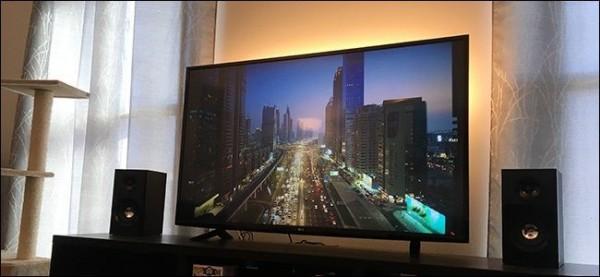 Hoàng Trần mách bạn những vị trí tuyệt đối không đặt tivi LCD