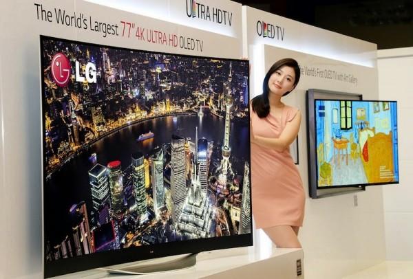 Hoàng Trần tiết lộ cách khắc phục khi màn hình tivi LCD bị nóng