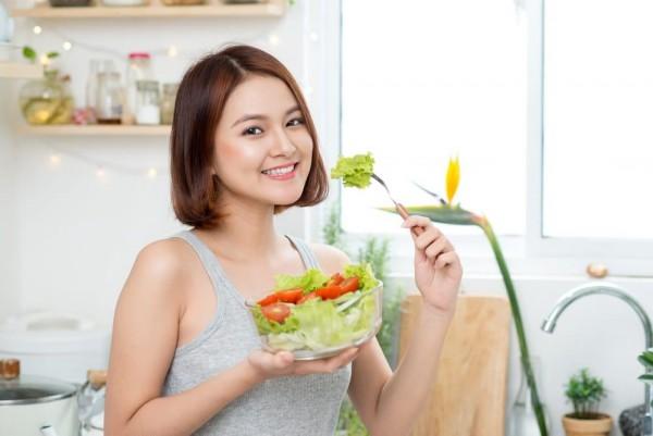 Học cách giảm cân thông qua các thói quen hằng ngày