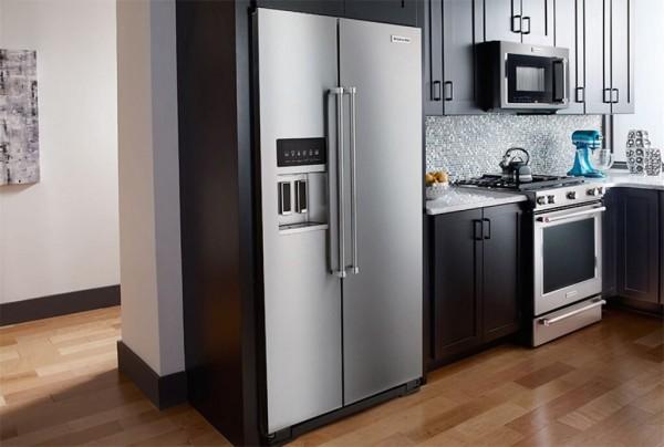 Học cách sử dụng tủ lạnh luôn bền như mới