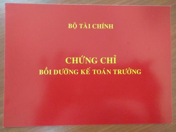 Học kế toán trưởng tại Hà Nội, cô Oanh 0902868681
