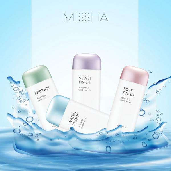 Học ngay cách sử dụng sữa chống nắng Missha chuẩn nhất để bảo vệ da hiệu quả