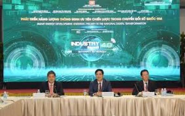 Hội thảo năng lượng bền vững trong ngành Điện