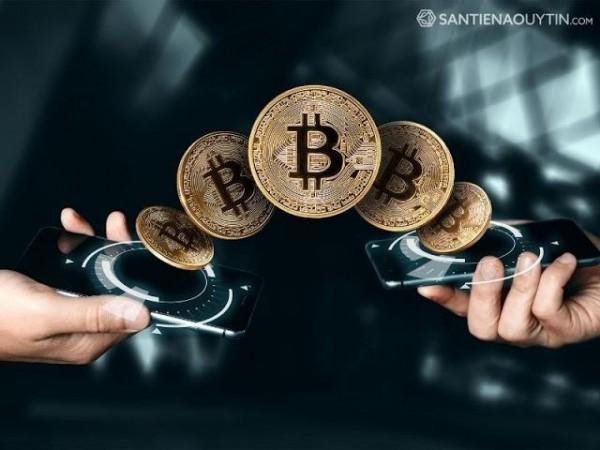 Hơn hai tỷ USD Bitcoin rời khỏi các sàn tiền ảo bậc nhất diễn ra từ tháng 6