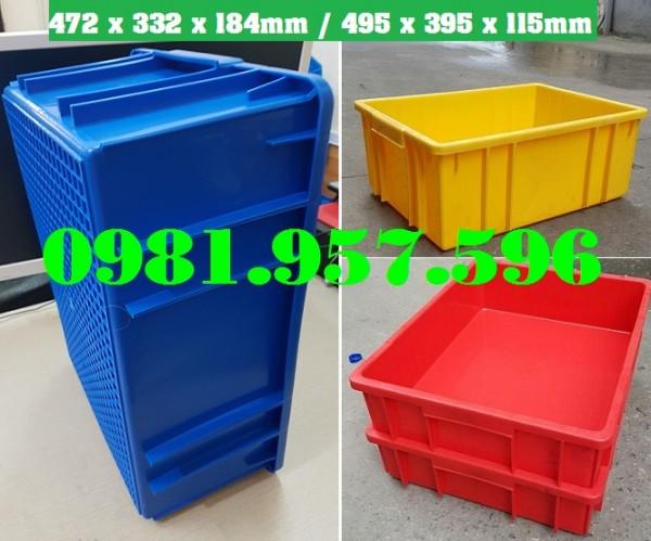 Hộp nhựa B3, hộp nhựa B9, hộp nhựa đựng dụng cụ