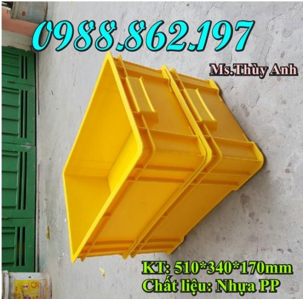 hộp nhựa B4, thùng nhựa công nghiệp giá rẻ,sản xuất nhựa công nghiêp,thùng nhựa đựng ốc vít