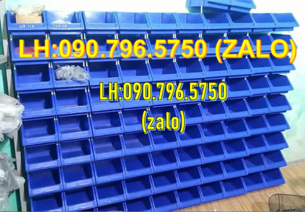 Hộp nhựa đựng linh kiện, hộp đựng dụng cụ a5, khay nhựa a6 đựng linh kiện