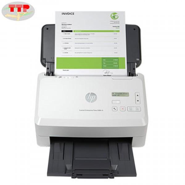 HP ScanJet Enterprise Flow 5000 s5 ( fullbox + chính hãng 100% )