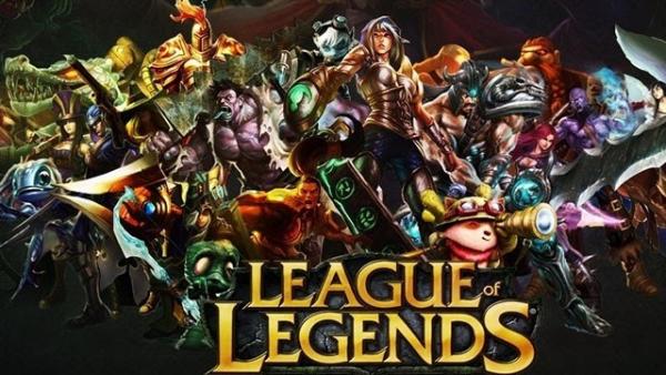 Hướng dẫn cá cược online Liên Minh Huyền Thoại League of Legends