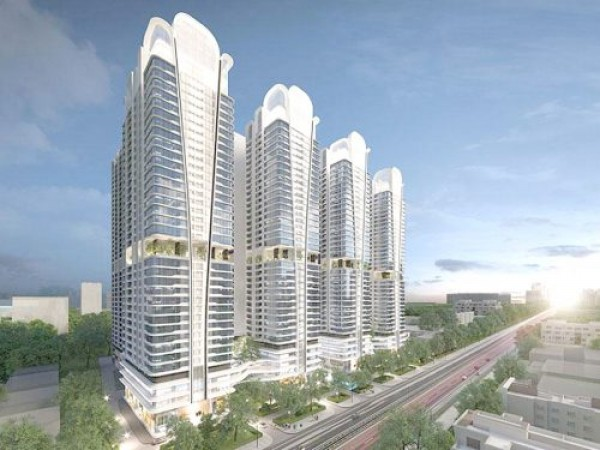 Hướng dẫn cách làm giàu nhờ bán căn hộ chung cư Astral City Bình Dương