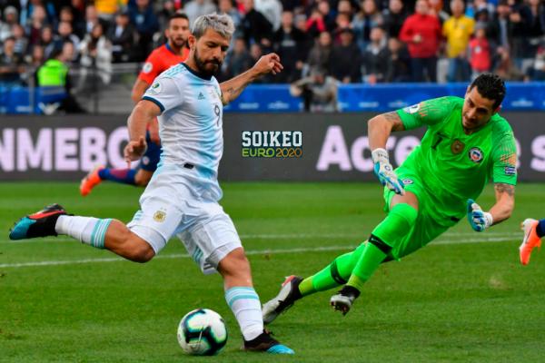 Hướng dẫn cách soi kèo bóng đá Euro 2021 chuẩn xác