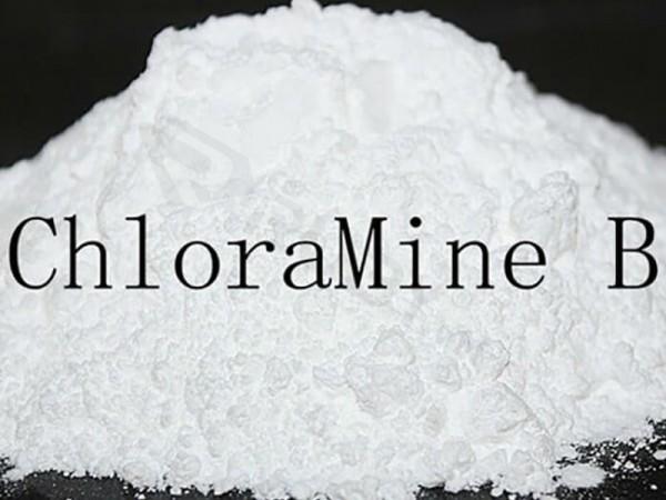 Hướng dẫn cách sử dụng cloramin B