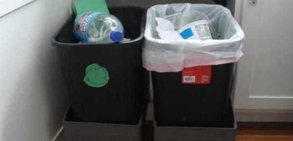 Hướng dẫn giúp bạn các bước vệ sinh thùng rác hiệu quả