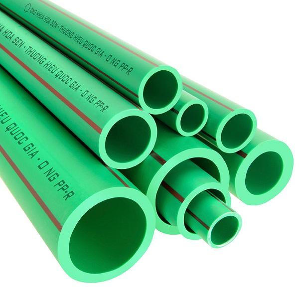 Hướng dẫn mua ống chịu nhiệt PPR loại tốt
