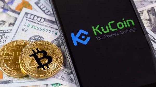 Hướng dẫn nạp Bitcoin (BTC) vào sàn giao dịch Kucoin