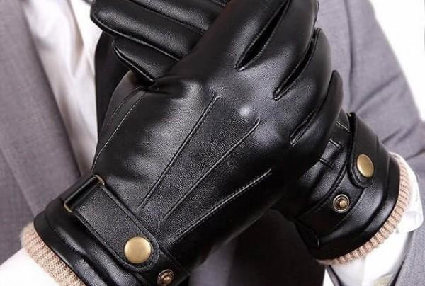 Hướng dẫn phân biệt găng tay bằng da thật dễ dàng