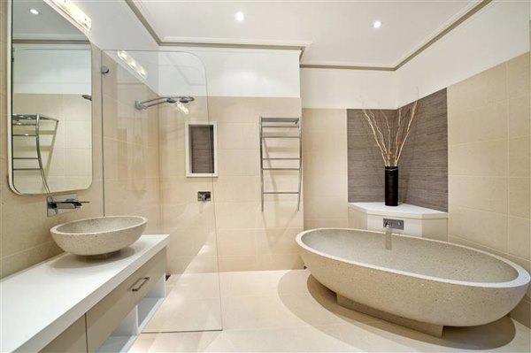 Hướng dẫn vệ sinh nhà tắm hiệu quả