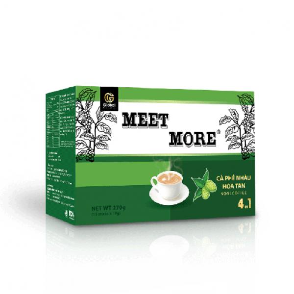 Hương vị cà phê mới – hương vị trái cây