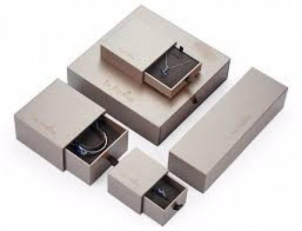 In hộp cứng nâng cao tầm giá trị sản phẩm