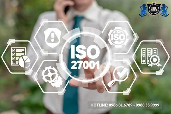 ISO 27001 bảo mật thông tin an toàn cho doanh nghiệp bạn