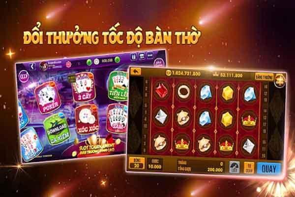 Jackpot trong game nổ hũ là gì