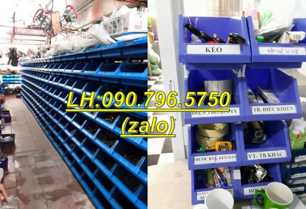 Kệ đựng dụng cụ a6,khay nhựa chứa linh kiện a6 tại TPHCM