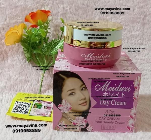 Kem Meiduzi day cream,night cream cao cấp