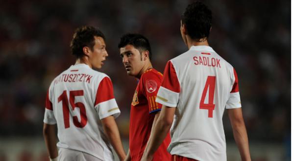 Ket qua tran dau Tay Ban Nha vs Ba Lan 20/6 luc 2H – Euro 2021