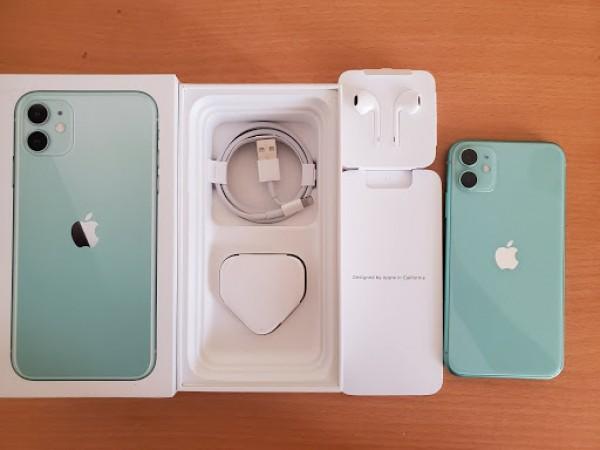 khả năng chống nước tuyệt vời của iphone 11 pro