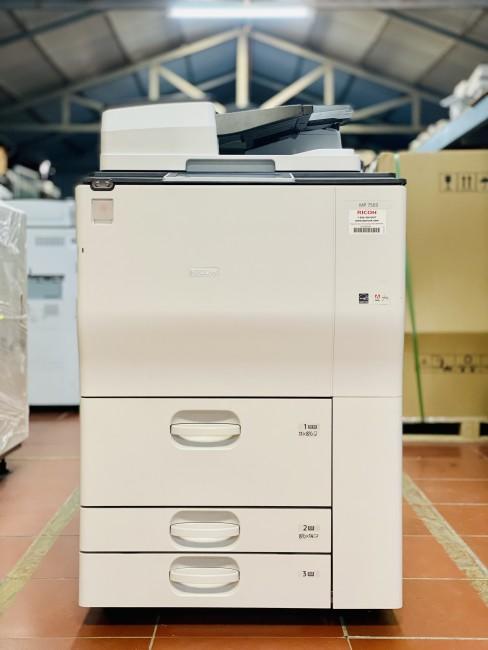 """Khách chuyển sang thuê máy photocopy làm dân kỹ thuật """"Ế Ẩm"""""""