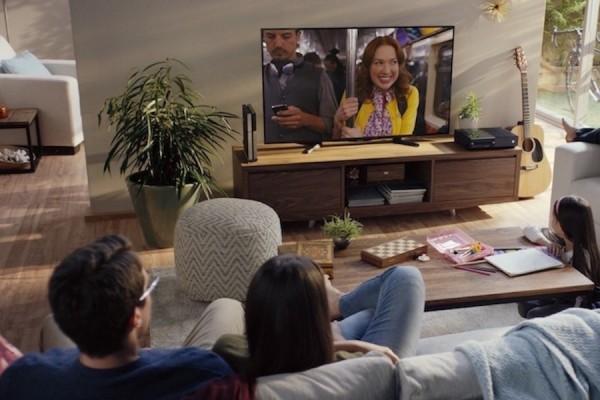 Khách hàng đánh giá 2 tivi Samsung được thuê nhiều nhất tại Hoàng Trần