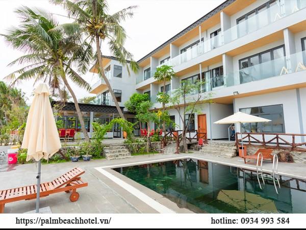 Khách sạn có dịch vụ tốt ở Phú Yên
