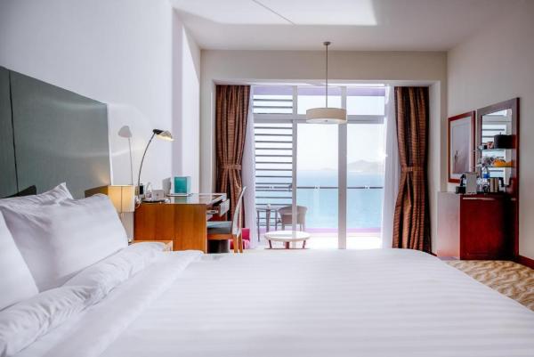Khách sạn Ngọc Lan -  Nơi lưu trú lý tưởng tại Sài Gòn