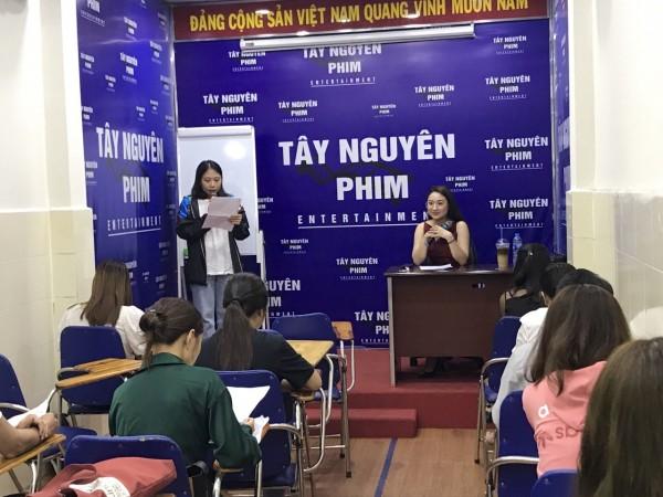 Khai Giảng Khóa Thanh Nhạc Chuyên Nghiệp Tháng 3 Tại TPHCM
