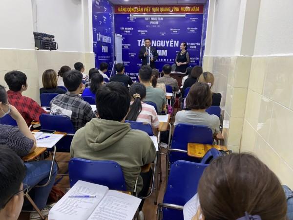 Khai Giảng Khóa Thanh Nhạc Chuyên Nghiệp Tháng 4 Tại TPHCM